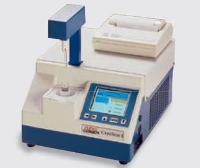 Determinador Automático de Ponto de Congelação - CRYOSTAR I