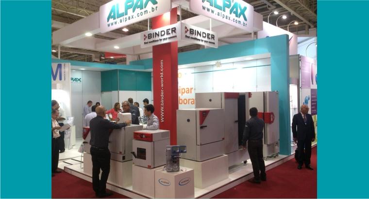 Alpax na FCE Pharma 2014
