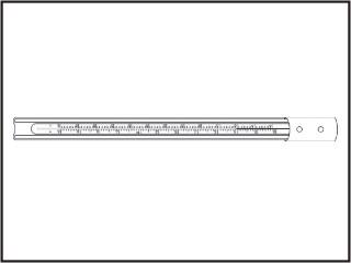 Termômetros fotográficos - corpo oval