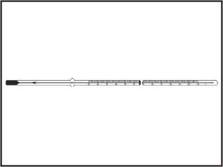 Termômetros ebuliômetro