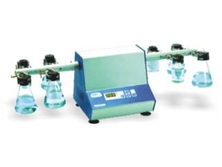 Agitador Oscilante Vibromatic - Selecta
