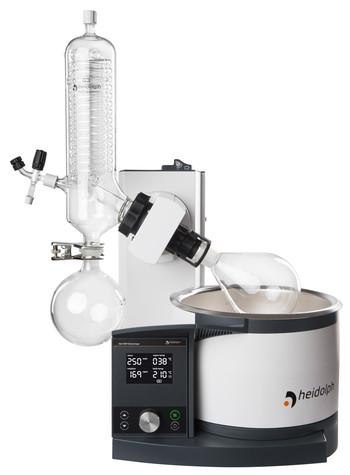 Evaporador Rotativo Hei-VAP Advantage
