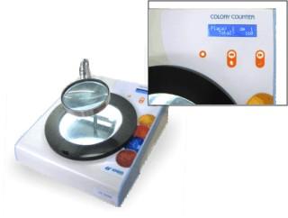 Contador de Colônias Eletrônico Digital - LS6000