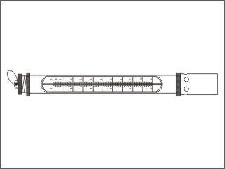 Termômetros de solo - ll