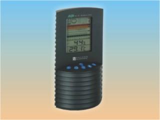 Medidor de qualidade do ar
