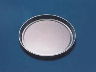 Prato de alumínio para balança