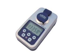 Refratômetro digital portátil - DR301-95 - Kruss