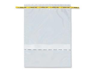 Saco estéril Nasco com tarja de identificação - Tamanho Gigante - 5.441ml - B01447WA