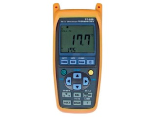 Termômetro digital (-100 a +1.300 C) - TD 880