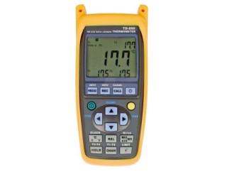 Termômetro digital (-100 a +1.300 C) - TD 890