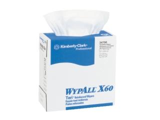 Wypall X60 - Teri