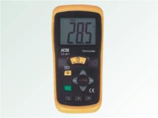 Termômetro Digital Portátil – TD801 - ICEL