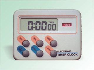 Timer Clock - LSJT305