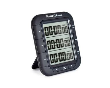 Timer 3 Tempos Digital Incoterm T-TIM-0020.00