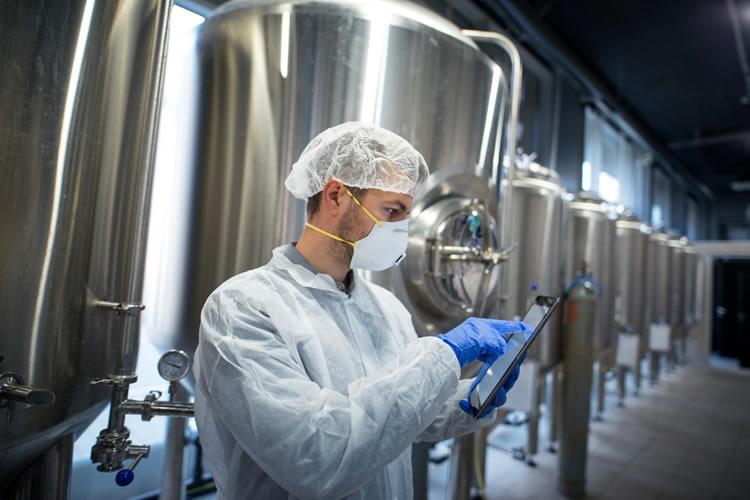 Controle de qualidade na indústria de bebida: principais equipamentos