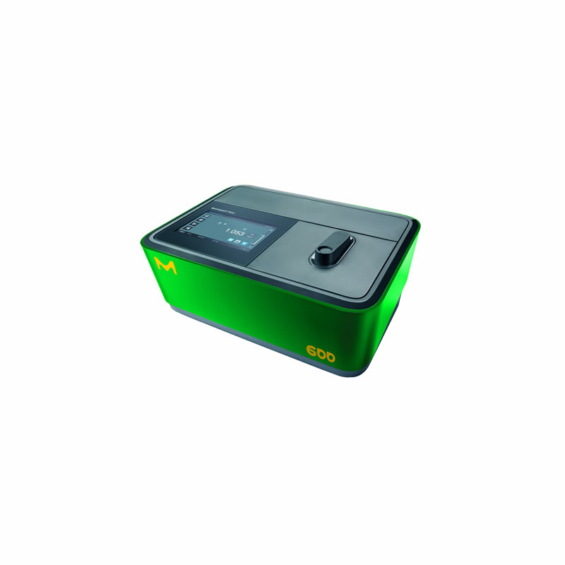 Espectrofotômetro – Prove 600 – Merck